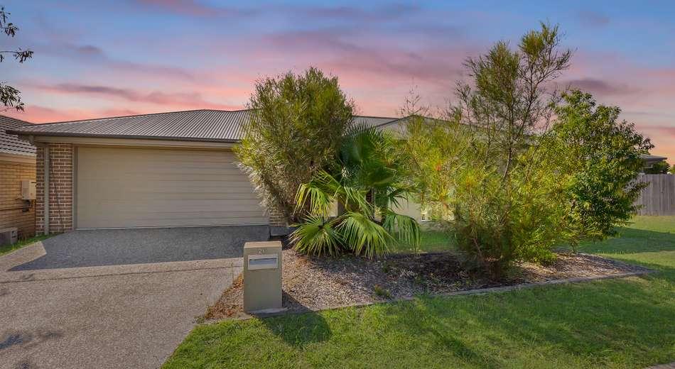 20 Grayson Street, Yarrabilba QLD 4207
