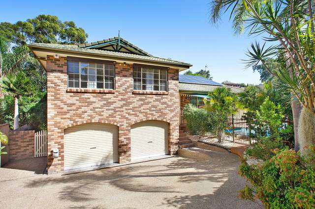 5 Heeterra Place, Cordeaux Heights NSW 2526