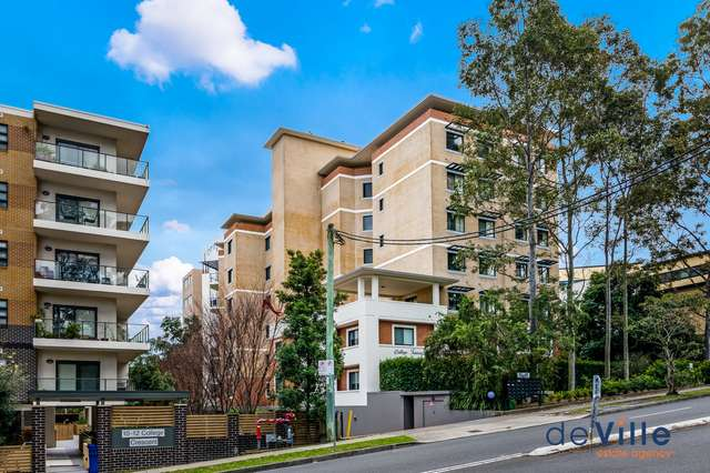 9/6-8 College Street, Hornsby NSW 2077