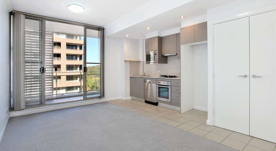 414/21 Hill Road, Wentworth Point NSW 2127