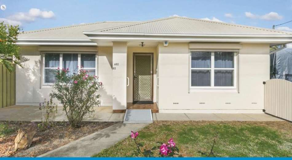 2/602 Marion Road