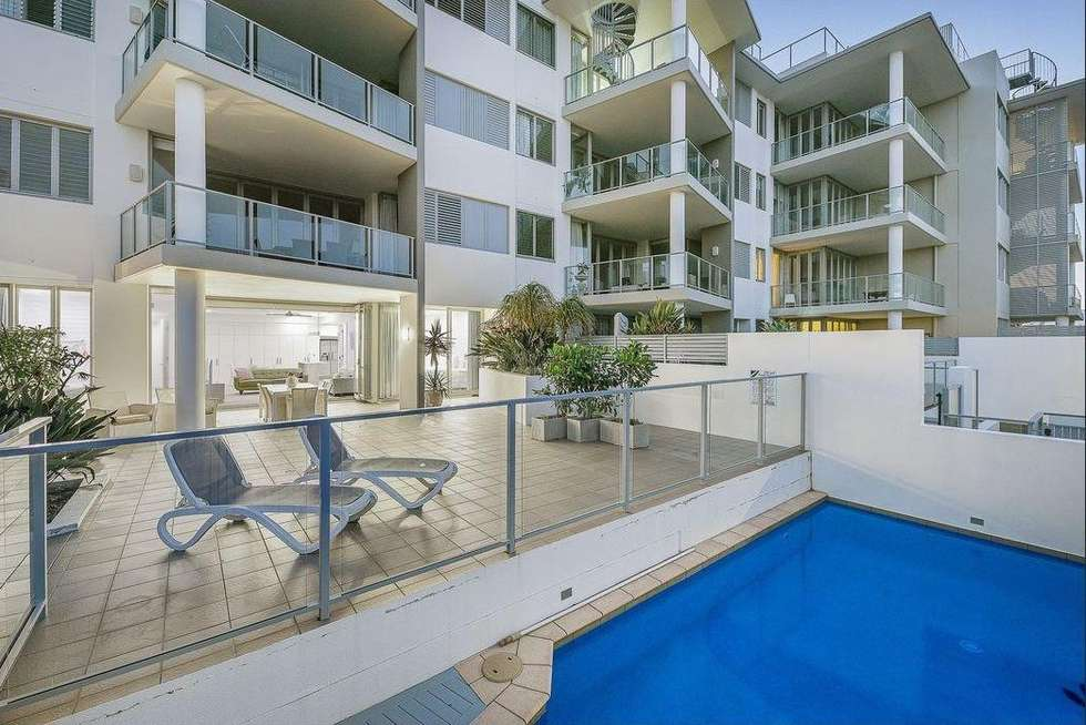 Second view of Homely unit listing, 38/2 Seaward Lane, Marcoola QLD 4564