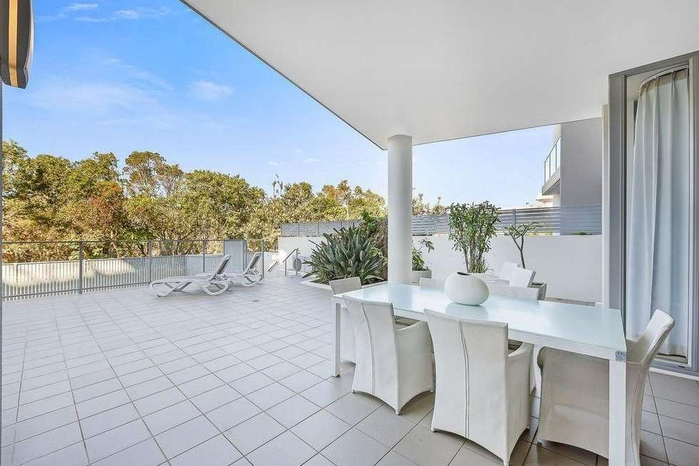 Third view of Homely unit listing, 38/2 Seaward Lane, Marcoola QLD 4564