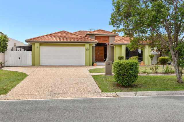 32 Rutherford Place, Pelican Waters QLD 4551