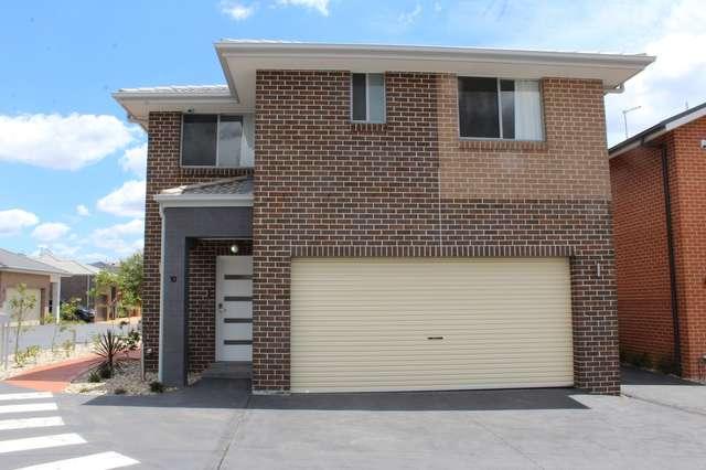 10 Vasanta Glade, Woodcroft NSW 2767