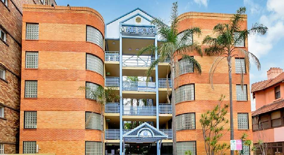 302/8 Ward Avenue, Elizabeth Bay NSW 2011