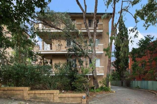 13/61 Wolseley Street, Bexley NSW 2207
