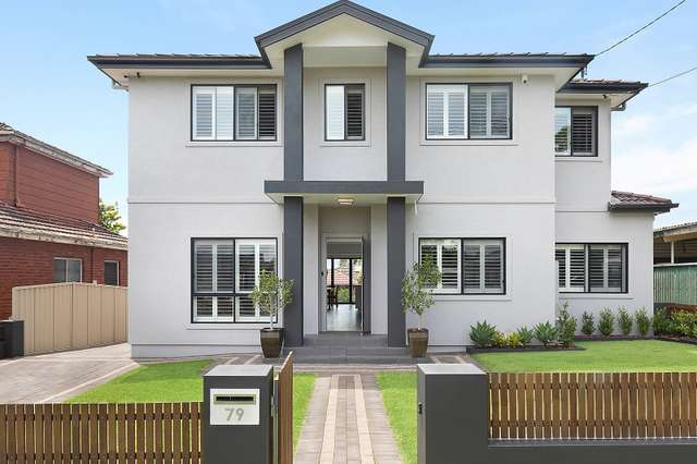 79 Lorraine Street, Peakhurst Heights NSW 2210