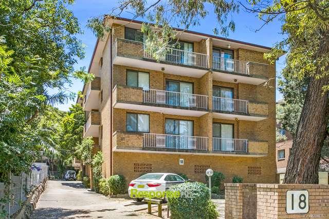 1/18 Early Street, Parramatta NSW 2150