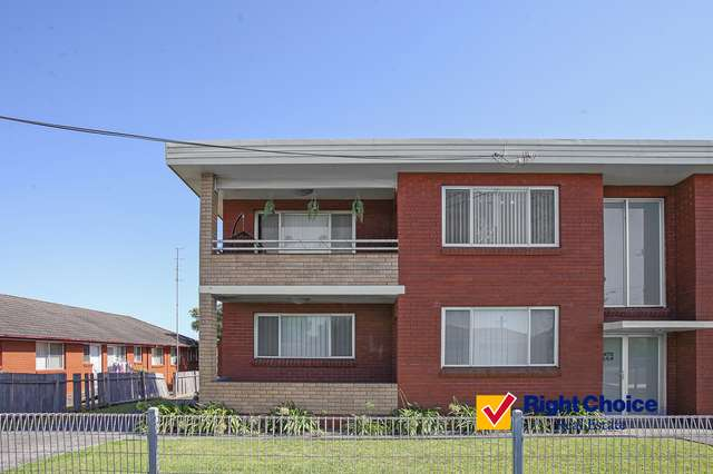 5/290 Shellharbour Road, Barrack Heights NSW 2528