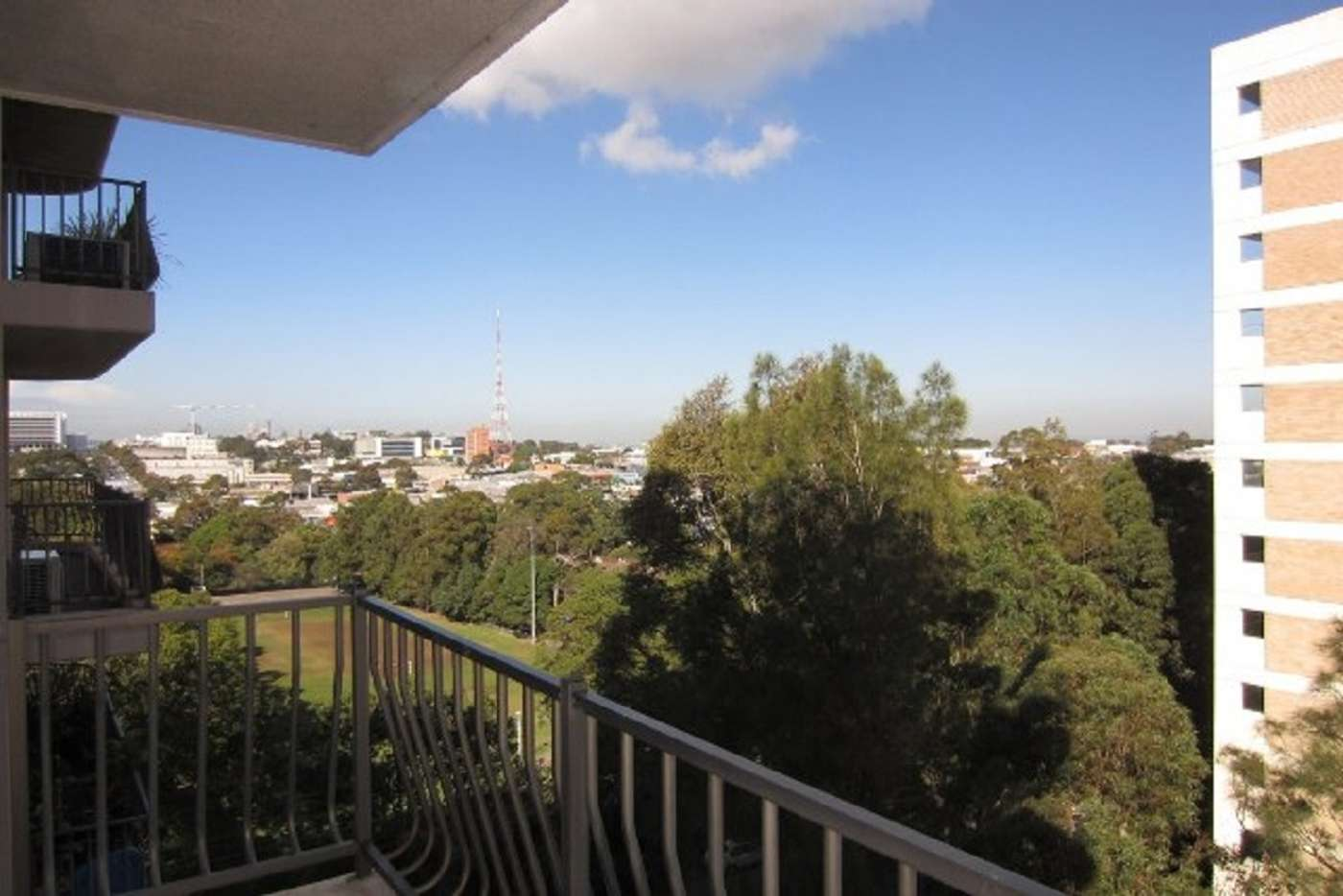 Main view of Homely unit listing, 7D/3 Jersey Road, Artarmon NSW 2064