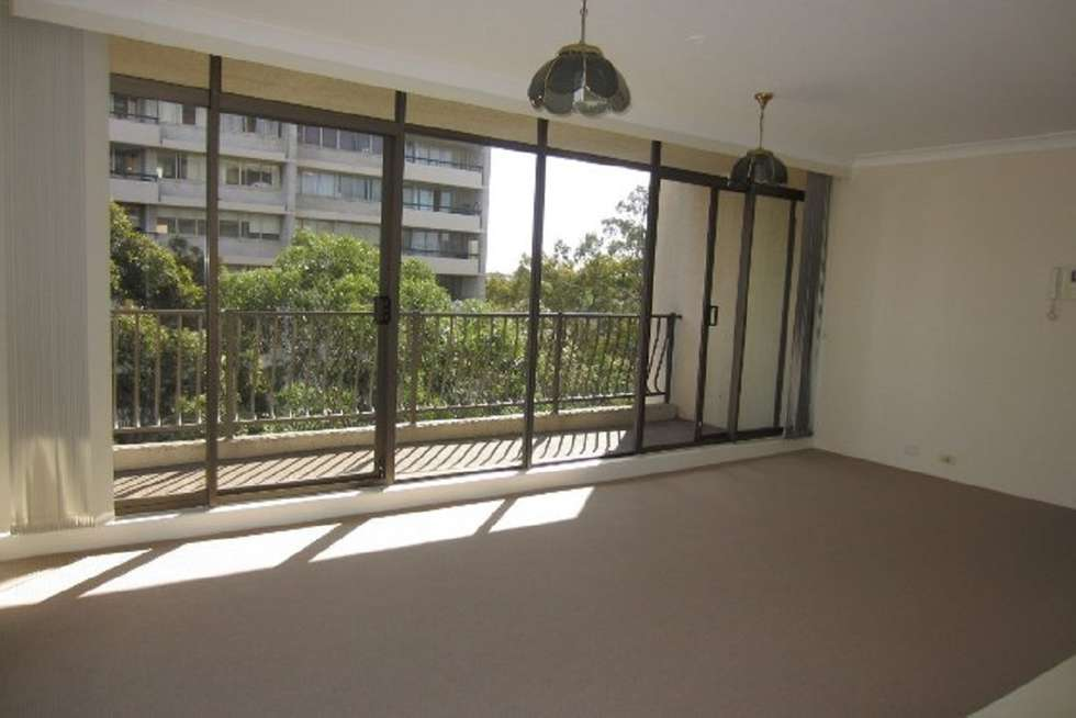 Second view of Homely unit listing, 7D/3 Jersey Road, Artarmon NSW 2064