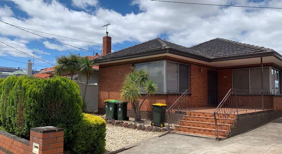 181 O'Hea Street, Coburg VIC 3058