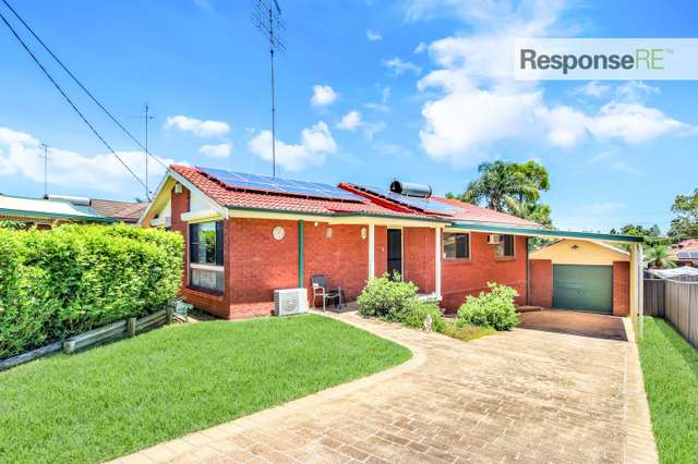 39 Gladswood Avenue, South Penrith NSW 2750