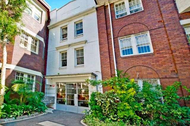 2/18 Royston Street, Darlinghurst NSW 2010