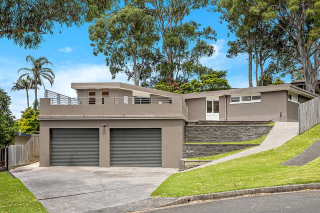 3 Welford Place, Figtree NSW 2525