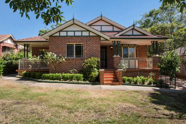 7 Kerrs Road, Castle Hill NSW 2154