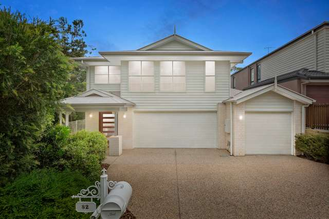 82 Oak Place, Mackenzie QLD 4156