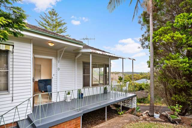 9 Simon Place, Hornsby Heights NSW 2077