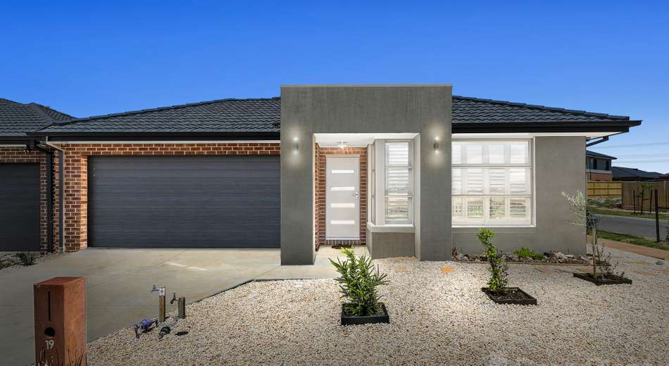 19 Persian Crescent, Tarneit VIC 3029