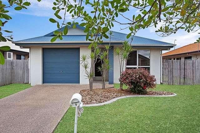 6 Sandys Place, Kirwan QLD 4817