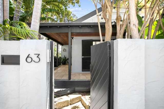 63 Fitzgerald Street, Queens Park NSW 2022