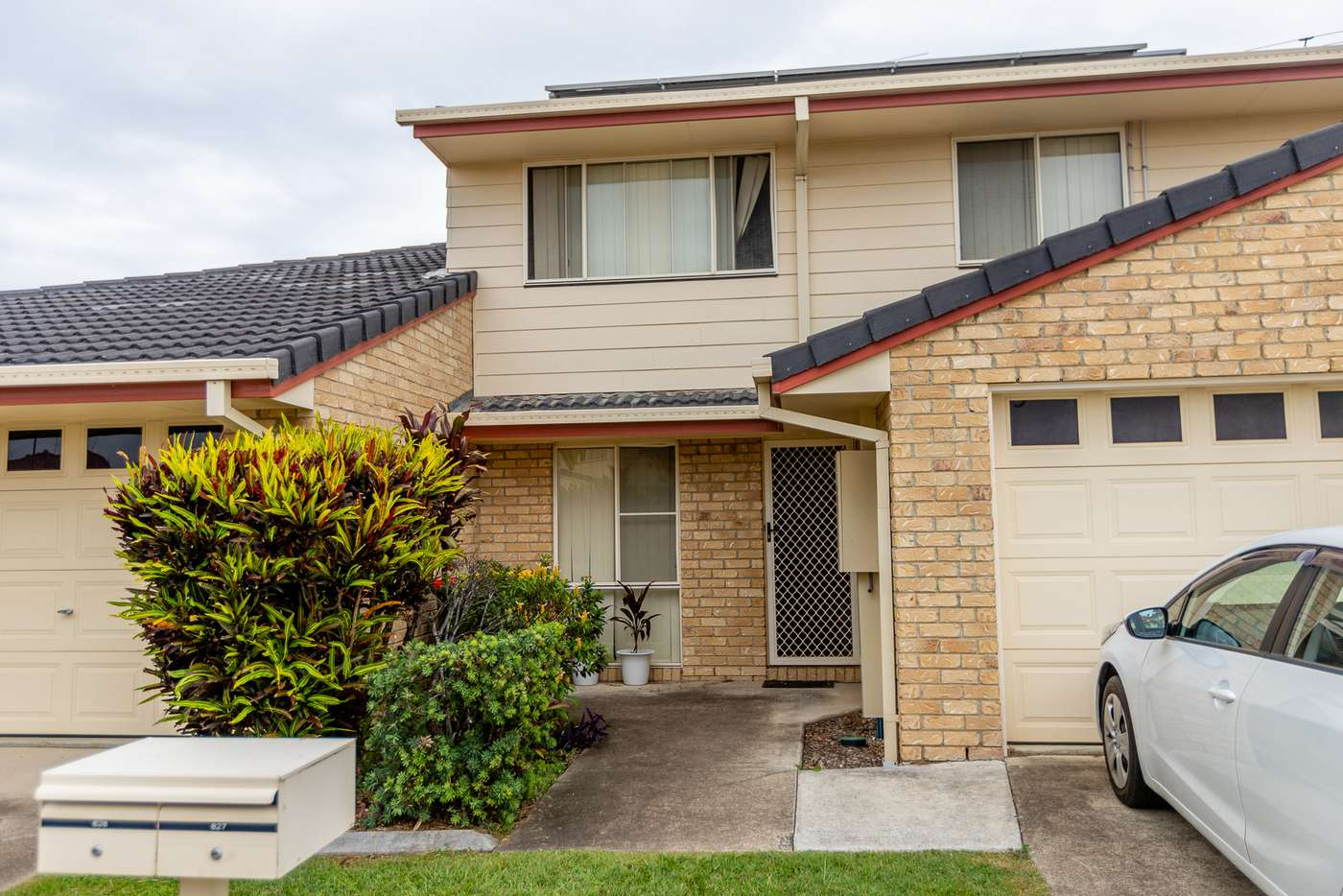 Main view of Homely townhouse listing, 827/2 Nicol Way, Brendale QLD 4500