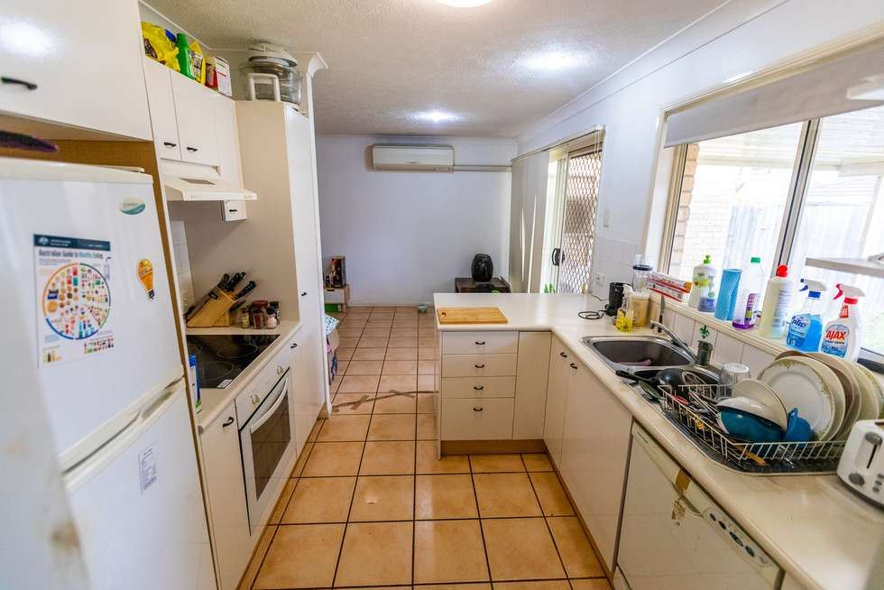 Second view of Homely townhouse listing, 827/2 Nicol Way, Brendale QLD 4500