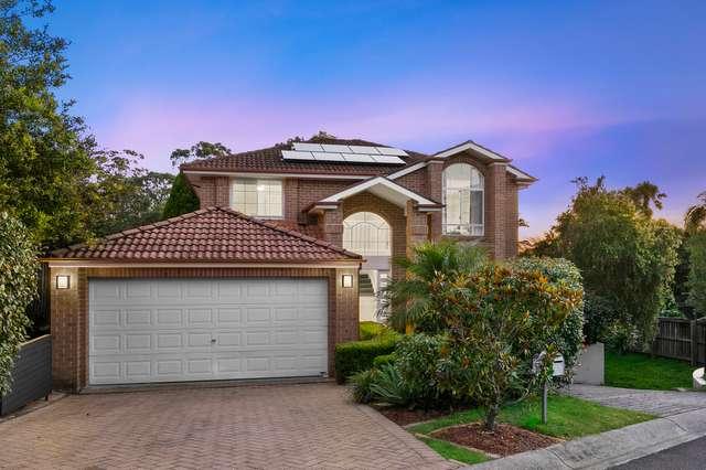 12 Lyndale Place, Belrose NSW 2085