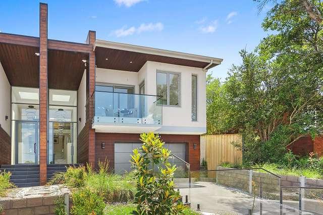21A Mobbs Lane, Carlingford NSW 2118
