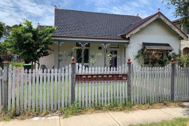 1/18 Young Street, Croydon NSW 2132