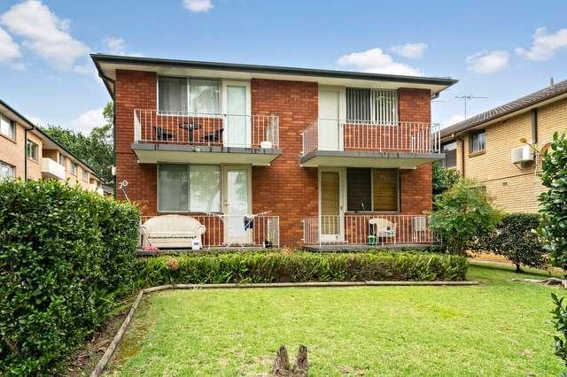 6/20 Bellevue Street, North Parramatta NSW 2151