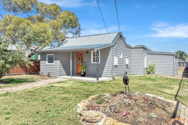 30 Burke Street, Maryborough VIC 3465