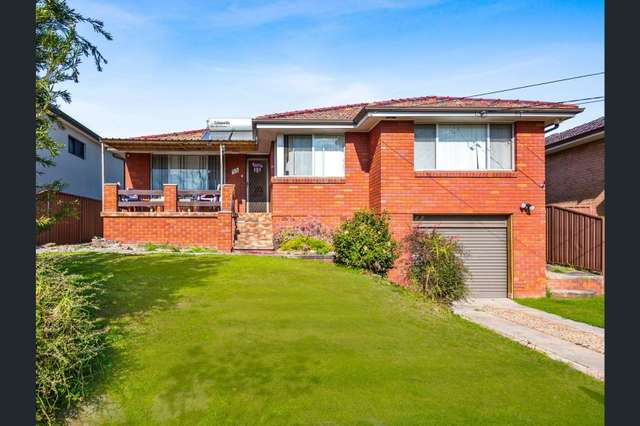 95 Oak Drive, Georges Hall NSW 2198