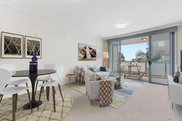 2306/1 Nield Avenue, Greenwich NSW 2065