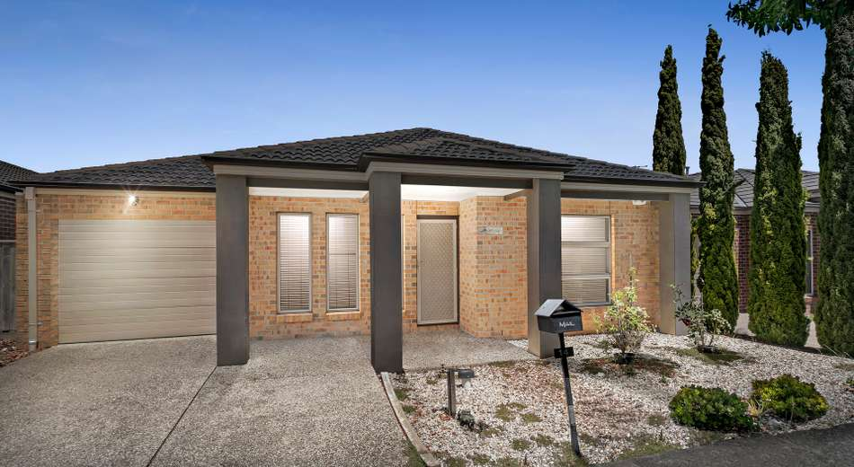 14 Alhambra Drive, Epping VIC 3076