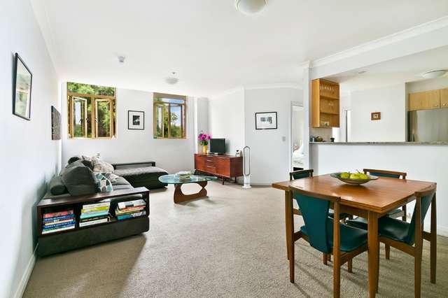 25/45 Trafalgar Street, Annandale NSW 2038