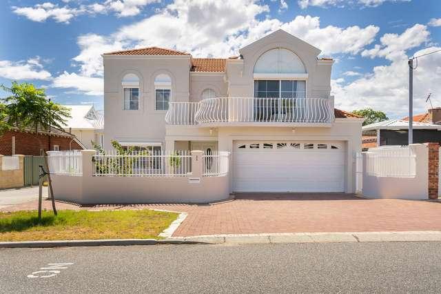 2A Campsie Street, North Perth WA 6006