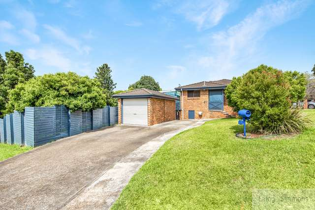 8a Damian Close, Charlestown NSW 2290