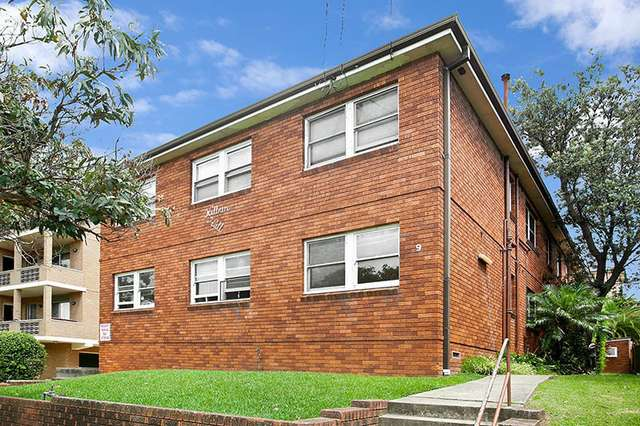 3/9 Wilbar Avenue, Cronulla NSW 2230
