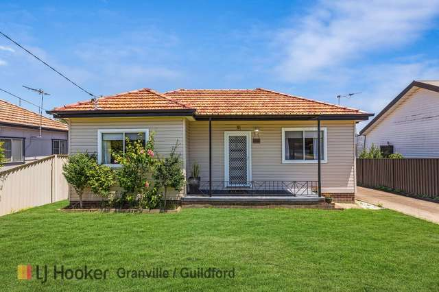 47 Salisbury Road, Guildford NSW 2161
