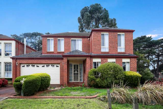 17 Castlereagh Place, Watsonia VIC 3087