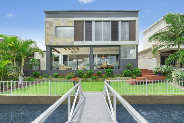 48 The Passage, Pelican Waters QLD 4551