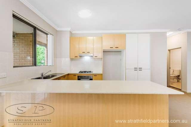 3/1-3 Howard Avenue, Northmead NSW 2152