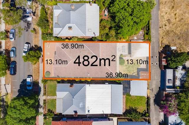 146 Chelmsford Road, North Perth WA 6006