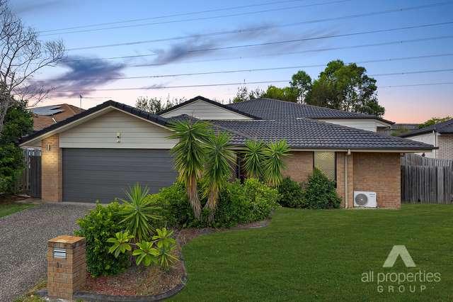 30 Equinox Street, Berrinba QLD 4117