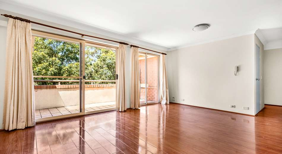 13B/19-21 George Street, North Strathfield NSW 2137