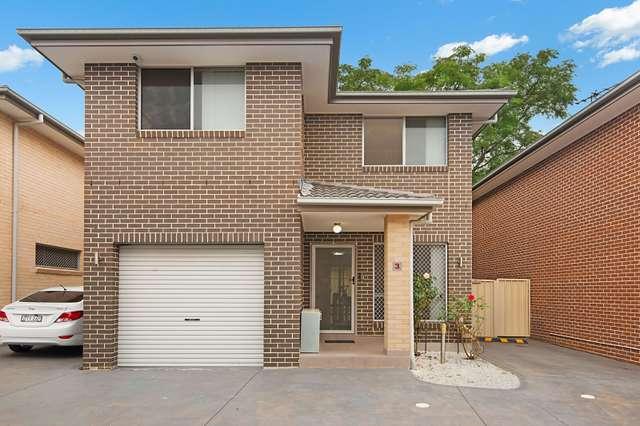 3/27-33 Valeria Street, Toongabbie NSW 2146