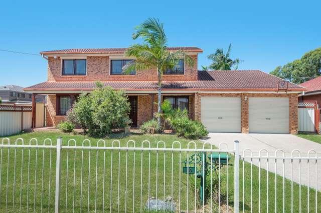 89 Fitzwilliam Road, Toongabbie NSW 2146