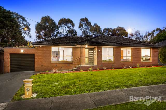8 Shiraz Court, Bundoora VIC 3083